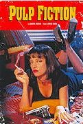 Film Pulp Fiction – Historky z podsvětí (1993)
