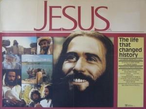Film Ježíš