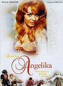 Báječná Angelika