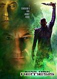 Star Trek X Nemesis