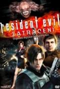 Film Resident Evil: Zatracení (2012)