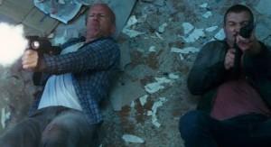 Smrtonosná past: Opět v akci/A Good Day to Die Hard