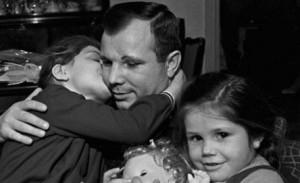 Smrt Gagarina: Odtajněno