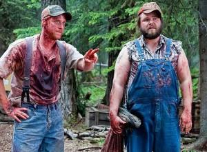 Tucker & Dale vs. Zlo