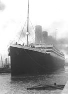 Nacistický Titanic