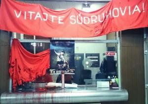 Socialistický Zombi Mord