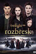 Twilight sága: Rozbřesk – 2. část