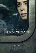 Dívka ve vlaku