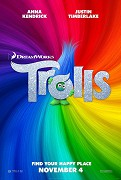 Trollové