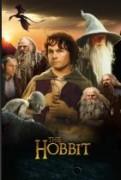 Film Hobit: Neočekávaná cesta (2012)