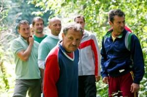 Okresní přebor - Poslední zápas Pepika Hnátka
