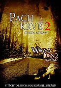 Pach krve 2: Cesta nikam