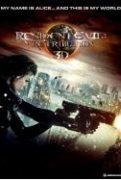 Film Resident Evil: Odveta (2012)