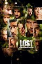 Ztraceni / Lost