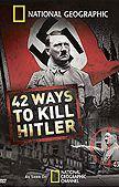 Čtyřicet dva atentátů na Hitlera