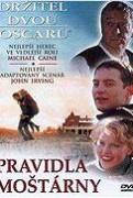 Film Pravidla moštárny (1999)