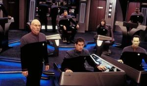 Star Trek X Nemesis