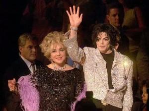 Koncert Michael Jackson Live