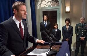Pád Bílého domu