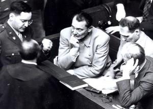 Göringova poslední bitva