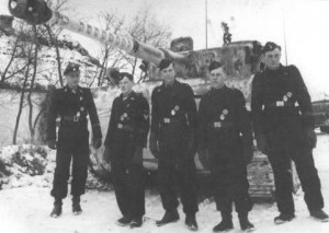 Válečná mašinerie nacistů